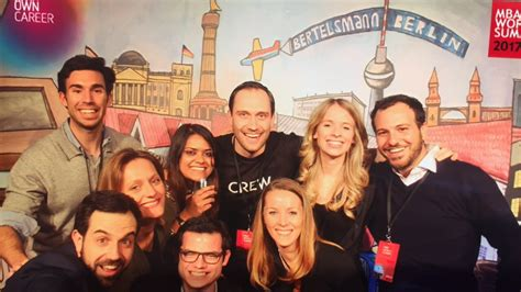Mba Summit 2017 by Iese Represents At Mba World Summit 2017 Iese Mba