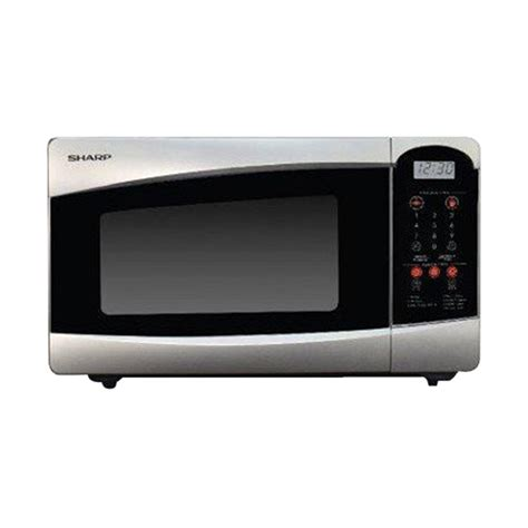 Microwave Oven Maspion harga sharp r 25c1 s in microwave oven 22 l