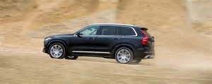 Volvo Dealer San Diego Volvo Xc90 Wins Cuv Of For Second Year In A Row