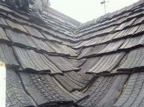 Rubber Roof Tiles Best 25 Recycled Tires Ideas On Pinterest Recycle Tires Recycled Home Decor And Home Crafts