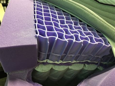 Size Purple Mattress by Purple 4 Mattress Review