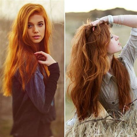 hair coloring ginger copper 240 best images about pretty girls on pinterest green