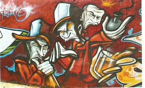 imagenes de leones grafitis imagenes de graffitis y su historia editado taringa