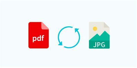 como convertir imagenes a pdf sin programas 191 c 243 mo convertir un pdf a jpg imagen sin descargar