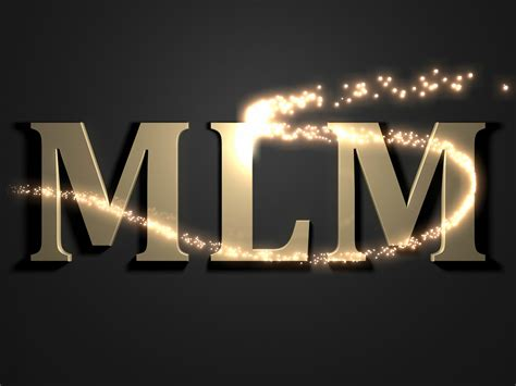 Multi Level Marketing Plus mlm