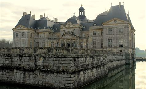 with chateau de vaux le vicomte day trip