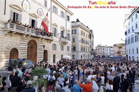 santa sede roma tuna espa 241 a universitaria 187 tunaespa 241 a roma vaticano