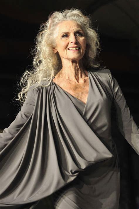 stylish older women  rock  fashion world art sheep