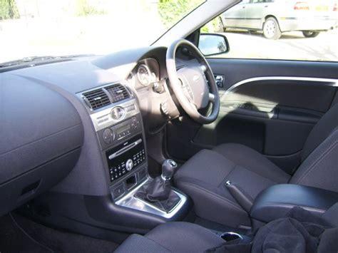 2007 ford mondeo interior pictures cargurus