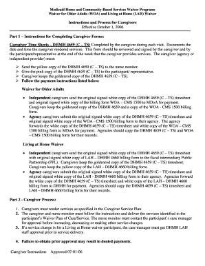 Caregiver Documentation Forms caregiver documentation forms printable forms document