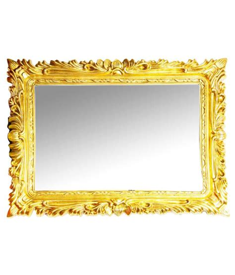 Decorative Picture Frames by Arts Frames Gold Resin Antique Decorative Mirror