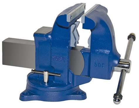 pipe bench vise yost vises 80c 8 quot tradesman combination pipe bench vise