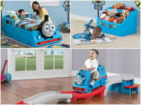 Thomas The Train Bedroom Set Giveaway Giveaways The Tank Bedroom Furniture
