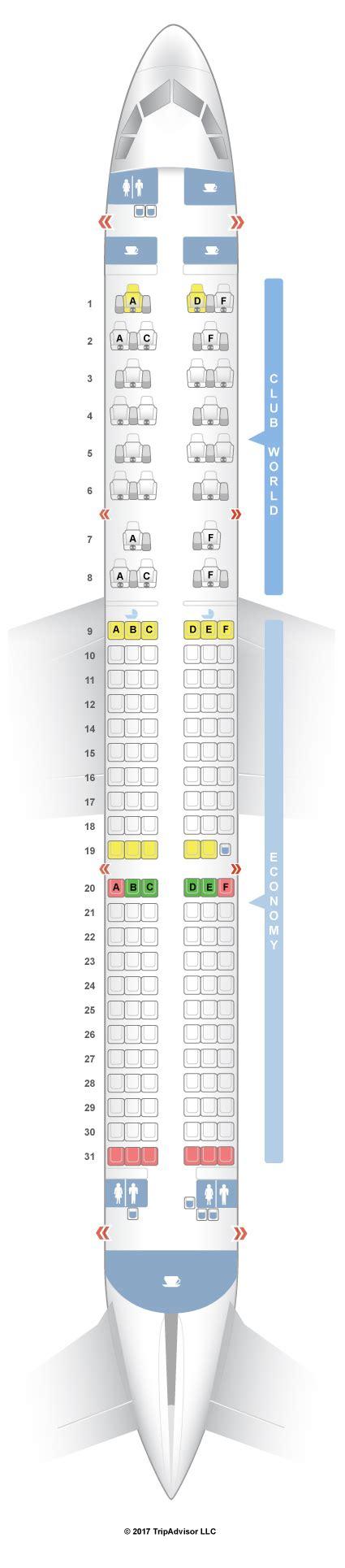 ba a321 seat map seatguru seat map airways airbus a321 321 intl