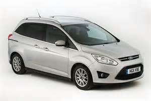 Ford Cmax Review Used Ford C Max Review Pictures Auto Express