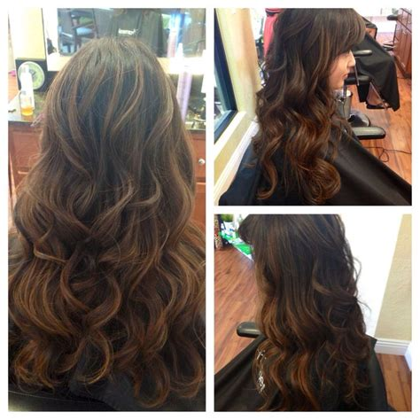 how to add warmth to blonde hightlites cut color and style by brianna salon cartier beautiful