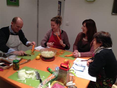 cours cuisine versailles let s cook inenglish cours de cuisine en anglais