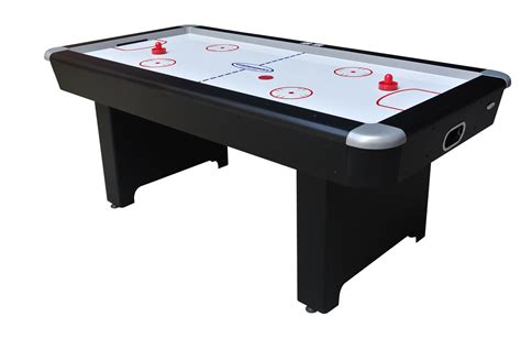 Air Hockey Table by 7 Coliseum Air Hockeytable Size Air Hockey With