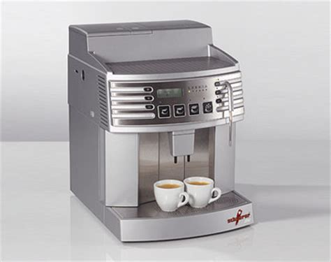 Schaerer coffee machine can make you money   SlashGear