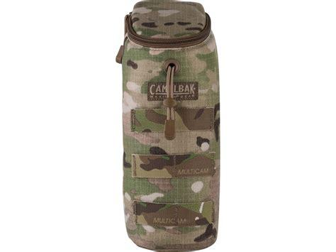 camelback molle camelbak max gear molle bottle pouch 500d cordura fabric