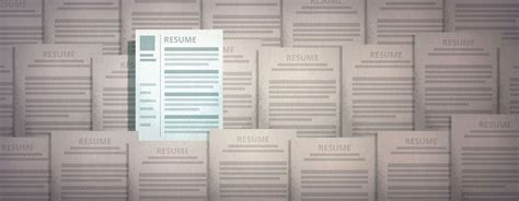 How To Make A Resume Stand Out by How To Make Your Data Science Resume Stand Out