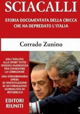 lovat libreria tv corrado zunino presenta il suo libro inchiesta quot sciacalli