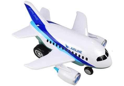 boeing  airplane huge realistic aircraft toy