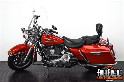 Harley Davidson Firefighter by 2002 Harley Firefighter Motorcycles For Sale