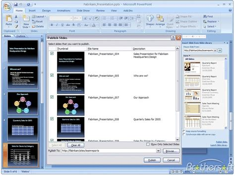 Free Download Microsoft Office Powerpoint 2007 Powerpoint Presentation 2007 Free