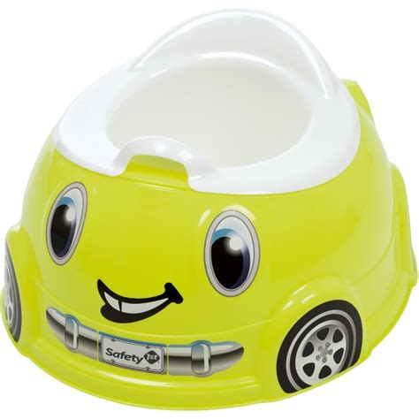 how to potty my fast safety 1st fast finished potty lime new