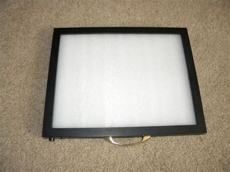 portable light table do it yourself
