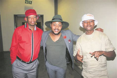 Mzansi Kwaito And House Music Awards Westside Eldos