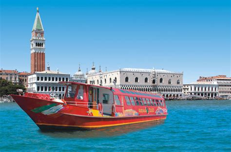 best venice tours venice city sightseeing hop on hop tour with prices