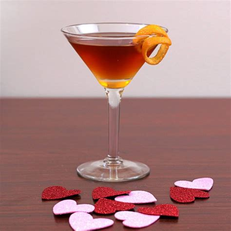 red martini drink 25 valentine s day cocktails mix that drink