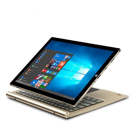 Tablet Teclast best teclast tbook 10 s tablet gold us sale shopping cafago