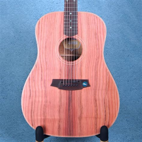 Gitar Cole Clark Australia Neck Maple cole clark fl2 rdbl 2 acoustic guitar 160632149