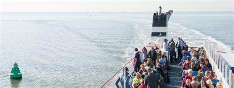 boot ameland wpd dienstregeling schiermonnikoog wagenborg passagiersdiensten