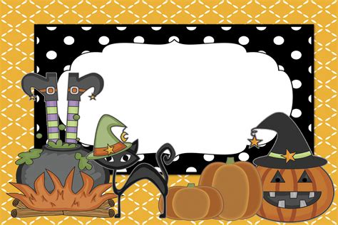 printable halloween tags 5 best images of free printable halloween treat bag tag