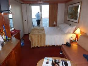 King Size Beds On Cruise Ships Cabin On Carnival Pride Cruise Ship Cruise Critic