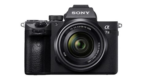 sony a7 price sony a7 iii frame mirrorless launched with 4k