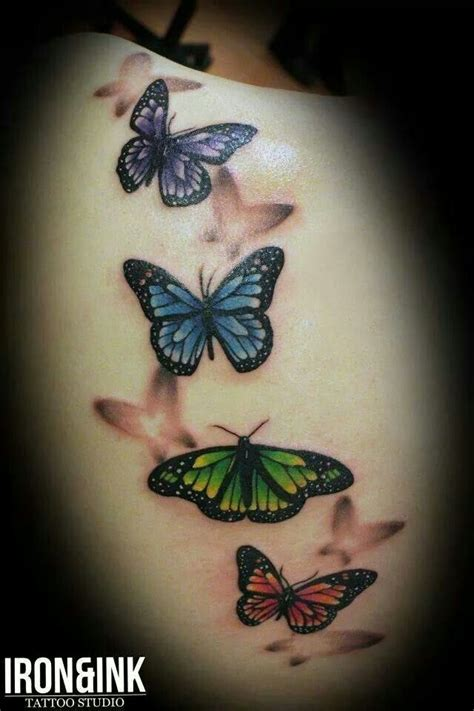iron butterfly tattoo 17 best ideas about colorful butterfly on