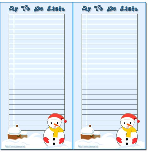 free christmas to do lists 3 free holiday printable to do