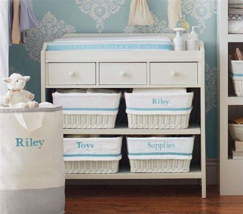 Ultimate Changing Table Pottery Barn Kids Pottery Barn Changing Tables