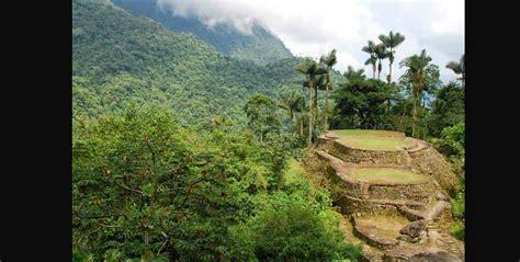 imagenes impactantes paisajes fotos impactantes paisajes colombianos desde el cielo