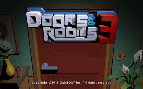 doors and rooms 5 3 escape doors rooms 3 android apps on play