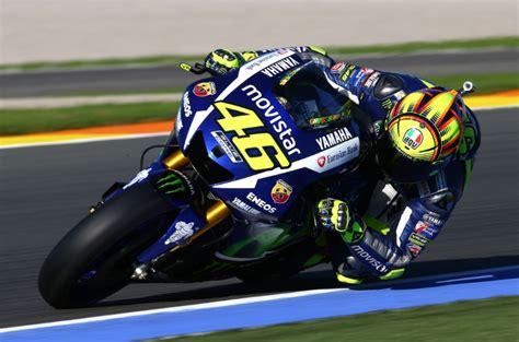 Motorrad Gp News by Motogp News Valencia Test Rossi Marquez 2016 Motogp