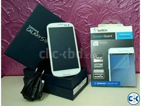 Samsung S3 Gt 19300 samsung galaxy s3 gt 19300 clickbd