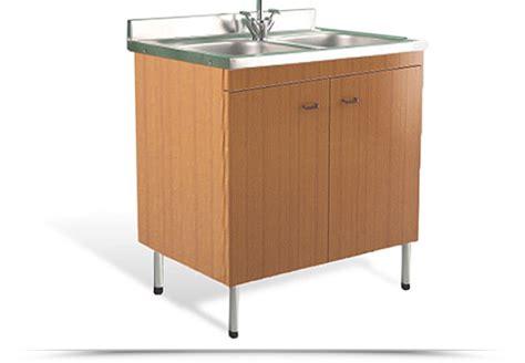 lavello cucina doppia vasca mobile cucina color teak lavello acciaio inox 80x50 cm