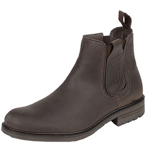 Handmade Shoes Dublin - camel dublin boot by camel active casual shoes and boots