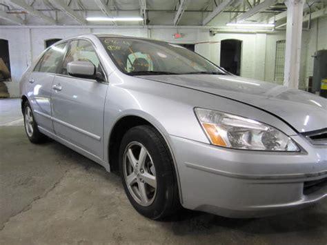 2003 honda accord parts parting out 2003 honda accord stock 110335 tom s
